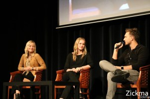 Once upon a time convention AVP5