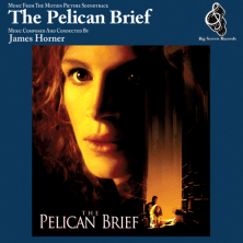 Pelican Brief Soundtrack