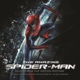 The Amazing Spider-Man Soundtrack