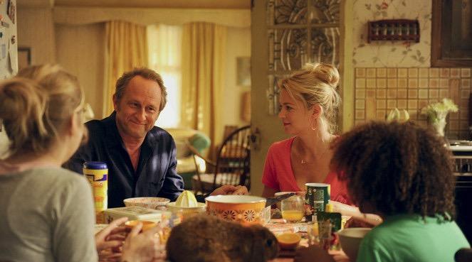 Une famille à Louer Critique 2