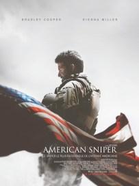 American Sniper affiche