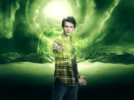 Robbie Kay joins the Heroes Reborn cast as Tommy.