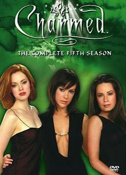 Charmed saison 5