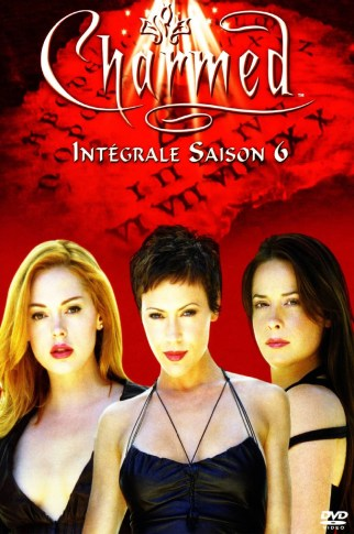 Charmed saison 6