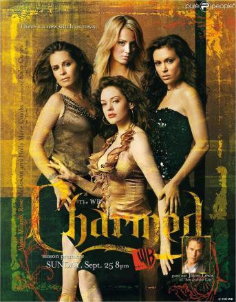 Charmed saison 8