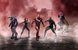 Civil War concept Art3