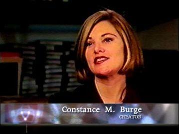 Constance M.Burge