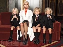 Lady Gaga: American Horror Story11