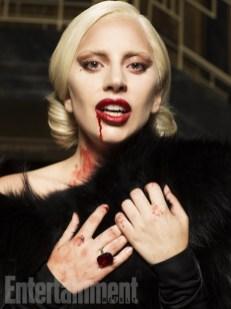 Lady Gaga: American Horror Story3