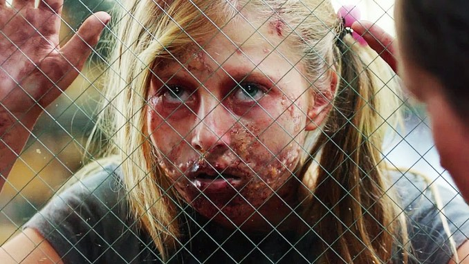 Critique de Cooties3