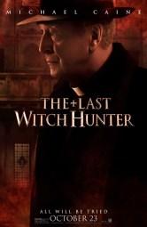 Le dernier chasseur de sorcières poster perso US2