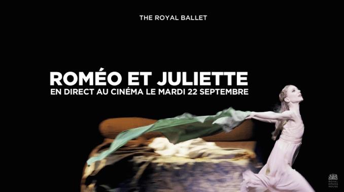 Romeo juliette opera