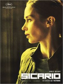 Sicario-Emily Blunt