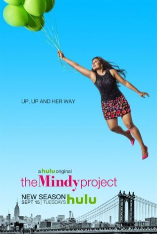 The Mindy Project (2)