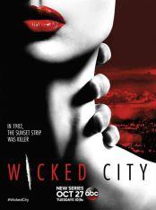 Wicked City (2)