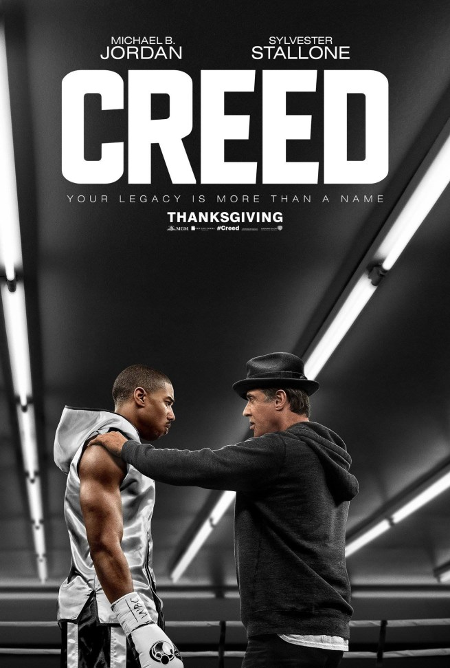 creed poster VO