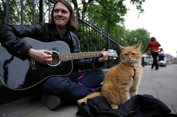 A Street Cat Named Bob3