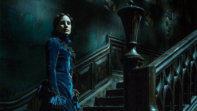 Crimson peak critique 2
