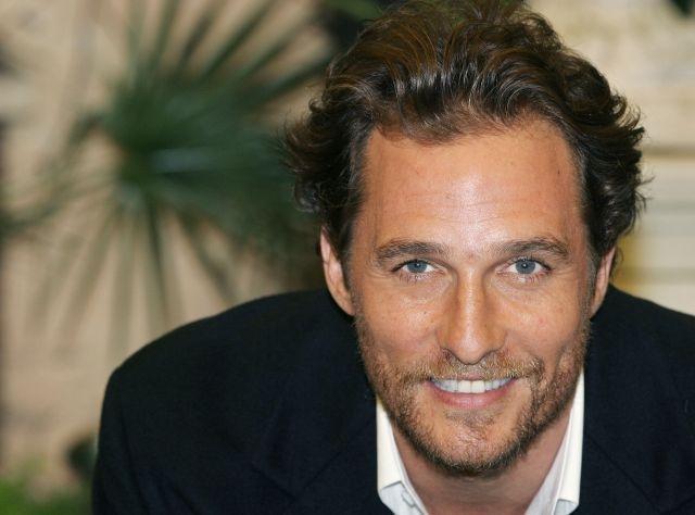 Matthew McConaughey 03