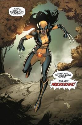 new Wolverine7