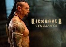 KickBoxer Vengean2