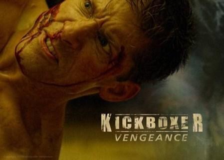 KickBoxer Vengean3