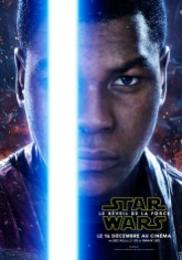 Star Wars 7 Affiches Perso VF1