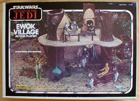 Star Wars 80's TOYS12