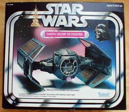 Star Wars 80's TOYS5