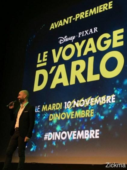 Voyage d'Arlo avp105