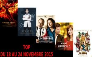 top 18 AU 24-11-2015