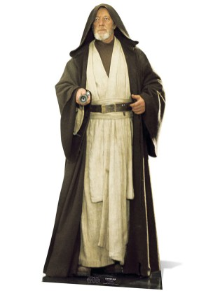 Alec Guinness Star Wars ObiWan