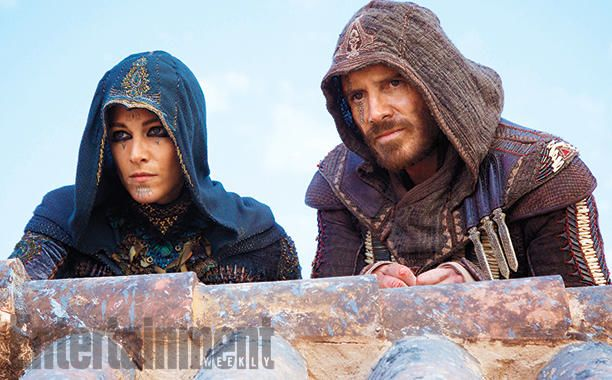 Assassin's Creed photo 01
