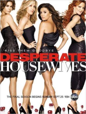 Desperate Housewives saison 8