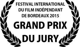 Festival International du film indépendant de Bordeaux 2015