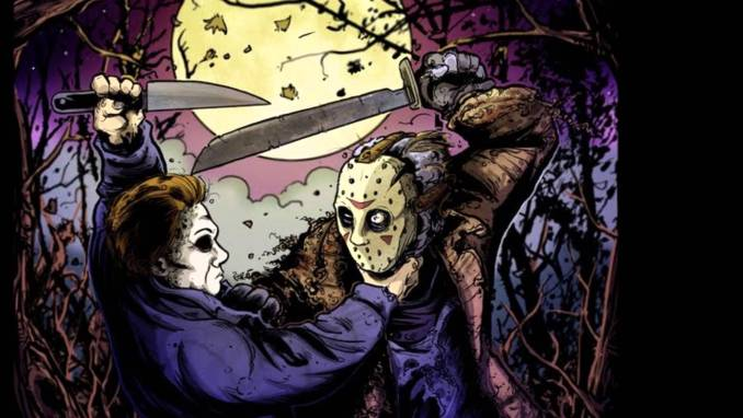 Jason VS Myers