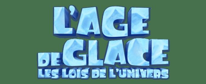 L'age de Glace 5-Logo