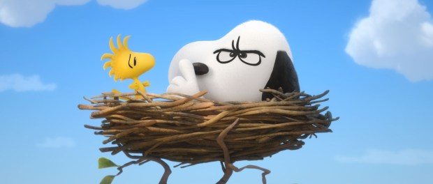 Snoopy et les Peanuts-image01