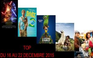 TOP 16 AU 22-12-2015