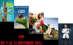 TOP 9 AU 15-12-2015