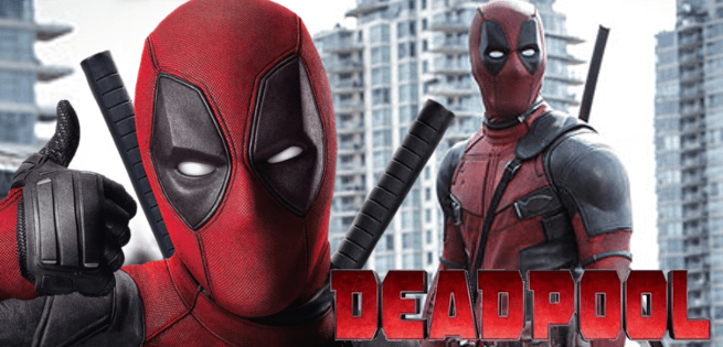 deadpool trailer IMAX