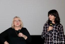 Josiane Balasko et Zabou Breitman