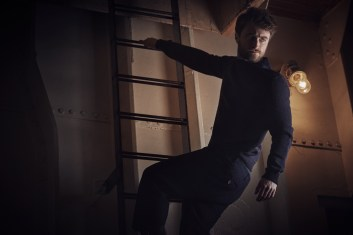 Daniel Radcliffe vanity fair Italie3