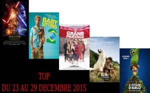 TOP 23 AU 29-12-2015