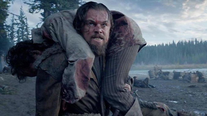 The revenant Critique3