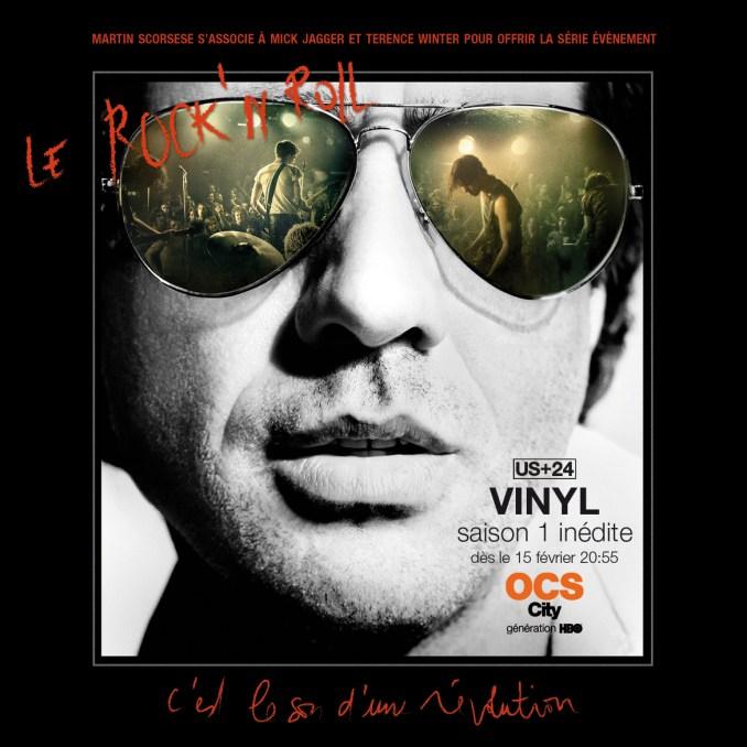 Vinyl OCS