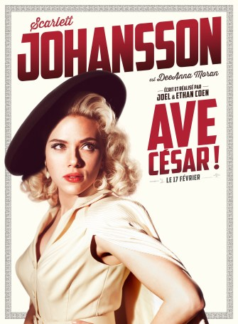 Ave Cesar affiches perso5