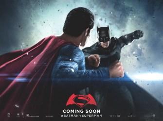Batman V Superman fight 02