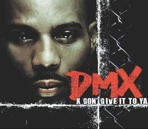 Deadpool Soundtrack DMXGonGive