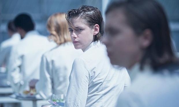 Equals-Kristen Stewart